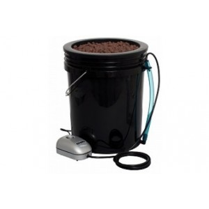 Root Spa 5 Gallon Bucket System
