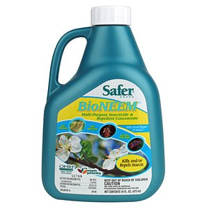 Safer Brand Bioneem Insecticide