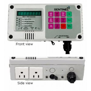 Sentinel HID-2 Lighting Controller
