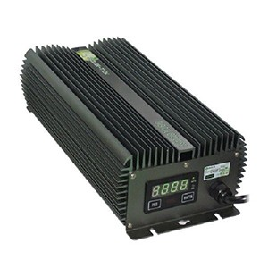 SolisTek Matrix Digital Ballast Dimmable 120/240V - 1000w