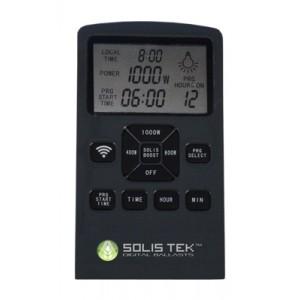 SolisTek Matrix Remote Control