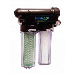 Hydro Logic Stealth RO 100 - Customized Reverse Osmosis Filter