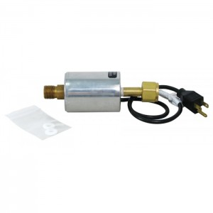 Titan Controls CO2 Inline Heater - 120 volt