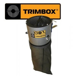 TRIMBOX Leaf Trimmer