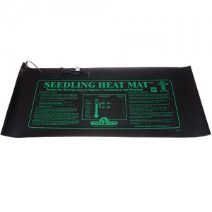 Hydrofarm Seedling Heating Mat