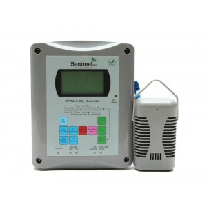 Sentinel CPPM-4i Co2 Controller