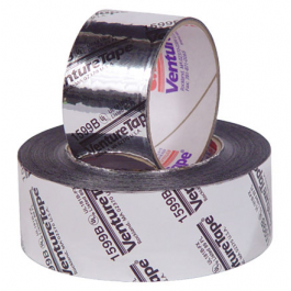 Silver Flex Duct Tape