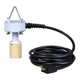 5kv Socket Assemblies with Lamp Cord