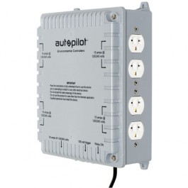 Autopilot High Power HID Controllers - 8000w