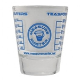 Measure Master Sure Shot Measuring Glass 1.5 oz