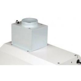 Cooling Fan System for Sunburst