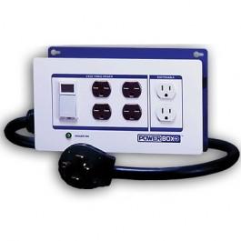 Powerbox DPC 7500 Combo Lighting Controller