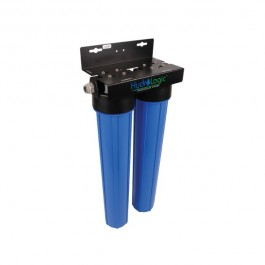 Hydro Logic Tall Blue - Pre-filter for Merlin Garden Pro