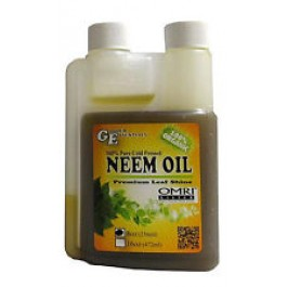 Garden Essentials Neem Oil - 8 oz