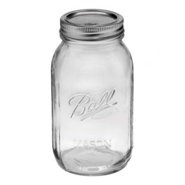 Ball Jar 32 oz - Pack of 12