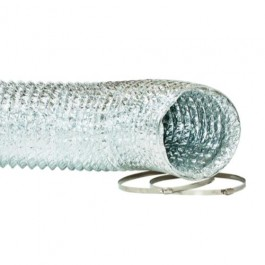 Can-Duct™ Silver/Silver 3 Ply