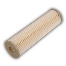 "10"" Pleated Cartridge Sediment Filter"