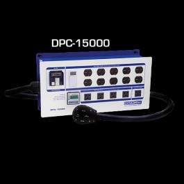 Powerbox DPC 15000 Lighting Controller