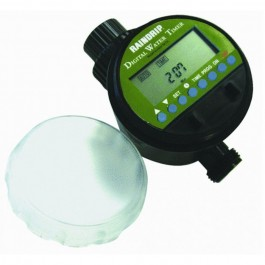 Raindrip Digital Single Station Water Timer