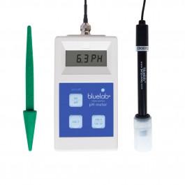 Bluelab Soil pH Meter