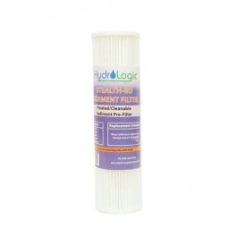 Hydro Logic Stealth RO 100 / 200 Replacement Sediment Filter