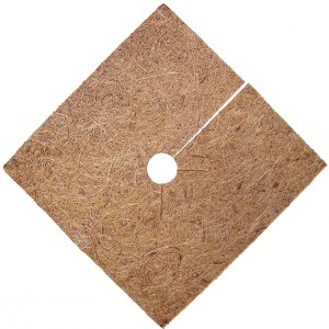 Mother Earth Coco Covers 100% Natural Coconut Coir Fibers
