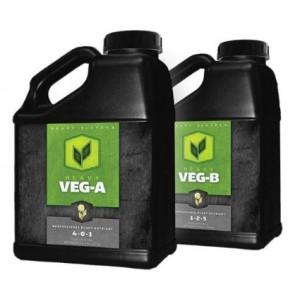 Heavy 16 VEG A & B