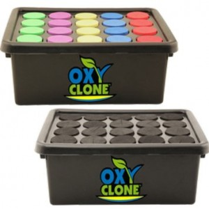 OxyClone 20 Site System