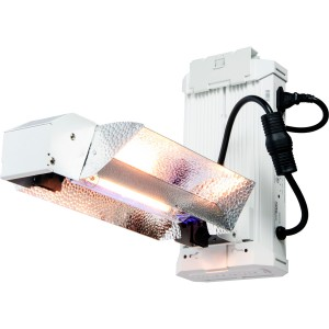 Phantom Commercial DE Lighting System with USB Interface - Open Reflector