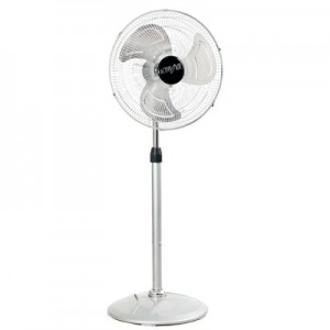 "Active Air HD 16"" Pedestal Fan"
