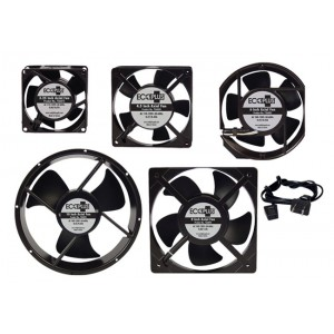 Ecoplus Axial Fan