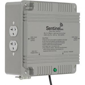 Sentinel BLC-4 Basic Lighting Controller 4 Outlet