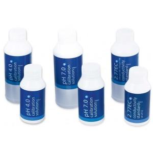 Bluelab pH 4.0, pH 7.0, EC 2.77 Solution