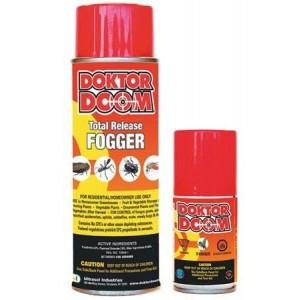 Doktor Doom Total Release Fogger
