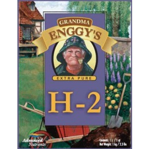 Advanced Nutrients Grandma Enggy's H-2