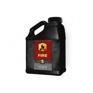 Heavy 16 Fire P/K Booster