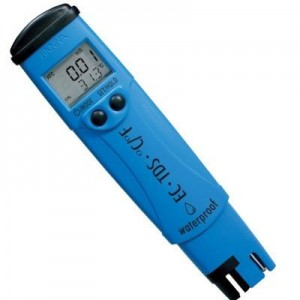 Hanna DiST 5 Waterproof EC/TDS/Temperature HI98311