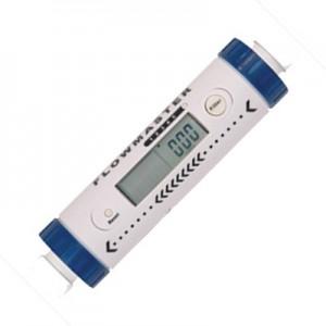 Hydro Logic Flowmaster Gal Meter