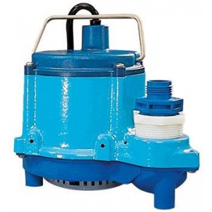 Little Giant 6 CIM-R Submersible Pump