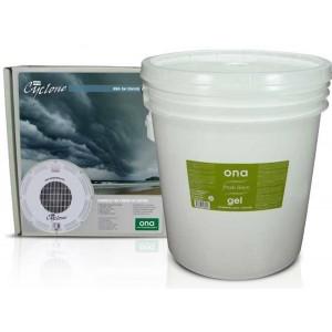 ONA Cyclone Fan Bundle Kit