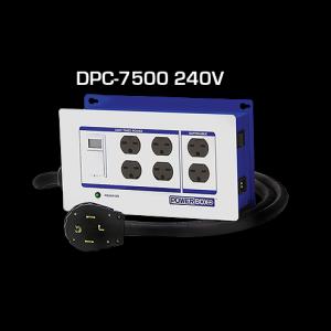 Powerbox DPC 7500 240V Lighting Controller