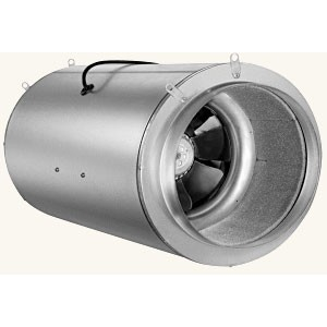 Can Fan Q-Max with Muffler