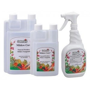 SaferGro Mildew Cure