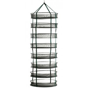 Stack!T Drying Rack w/ Clips - 24""