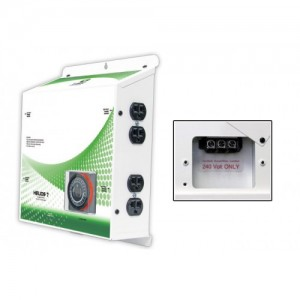 Titan Controls Helios 7 - 8 Light 240v Controller with Timer
