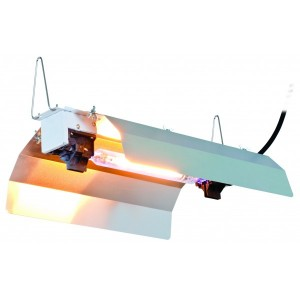 Xtrasun Aluminum Wing Double Ended Reflector