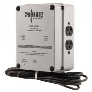 Titan Controls Spartan Series 4 Light Controller -240V